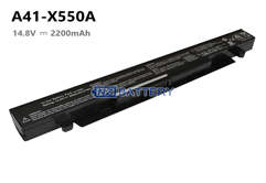 battery for A41-X550