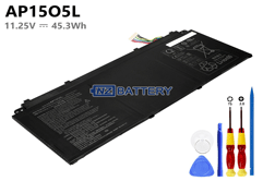 battery for AP1505L